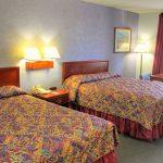 Regency Inn & Suites St. Augustine Beach 2 Queen Beds