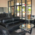 Regency Inn & Suites St. Augustine Beach Front Desk