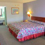 Regency Inn & Suites St. Augustine Beach King Bed