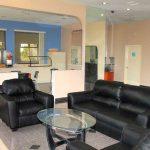 Regency Inn & Suites St. Augustine Beach Lobby
